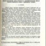 Husinska buna i crtice iz istorije radnickog pokreta tuzlanskog kraja