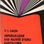 Lenjin - Imperijalizam kao najvisi stadij kapitalizma