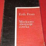 Marksovo shvatanje coveka - Erich Fromm