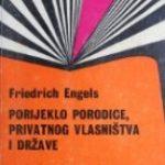 Porijeklo porodice, privatnog vlasnistva i - Friedrich Engels