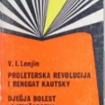 Proleterska revolucija i renegat Kautsky - - V. I. Lenjin
