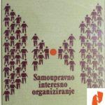 Samoupravno interesno organiziranje - prir - Jakov Vidovic